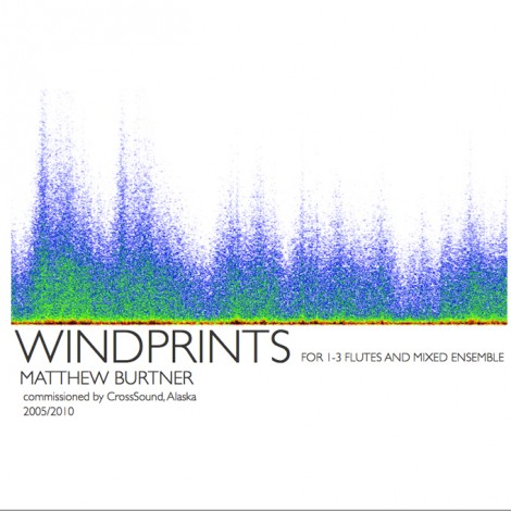 Windprints (2005)